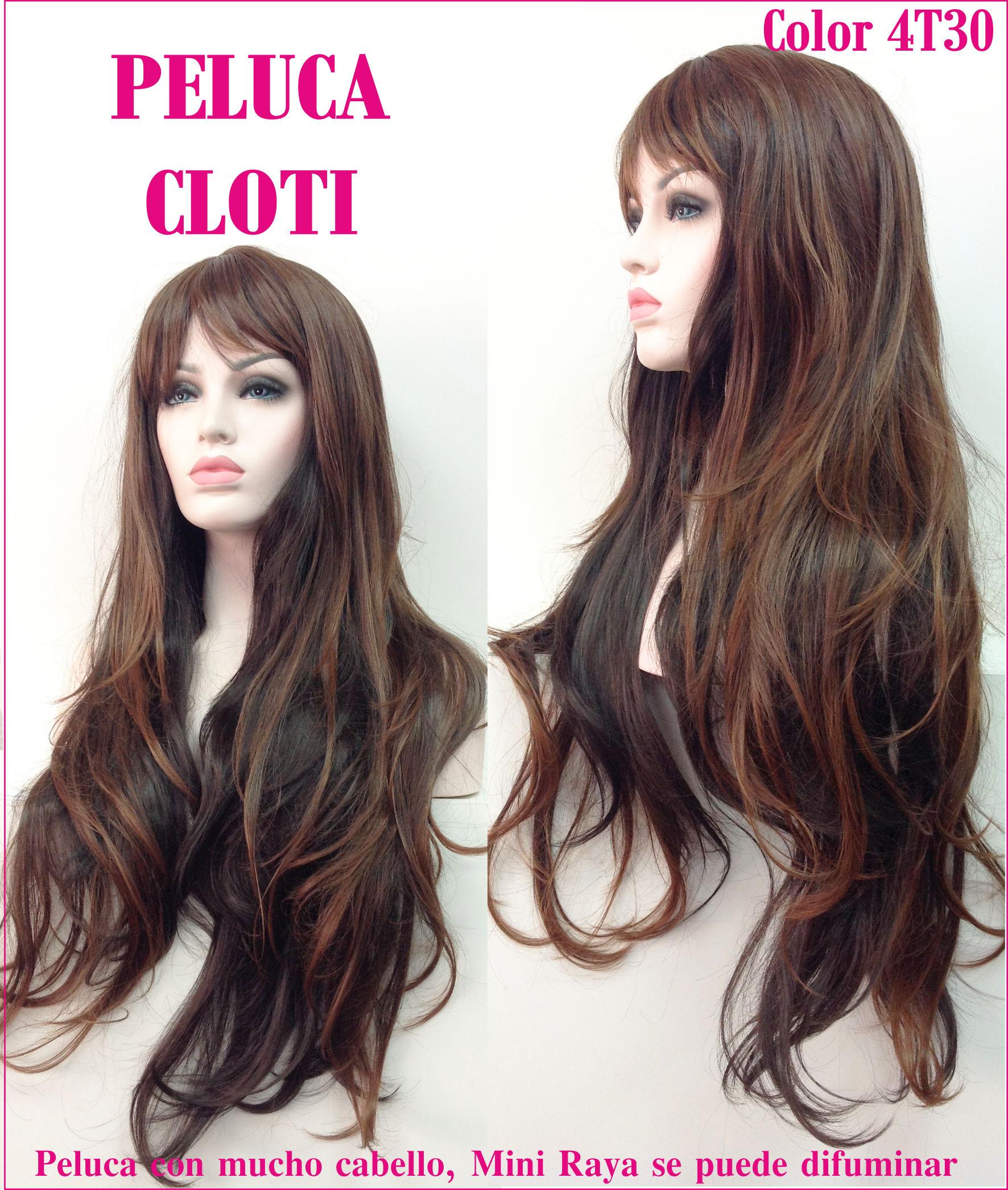 completo en especificaciones amplia selección de colores calidad confiable peluca de pelo natural larga ondulada