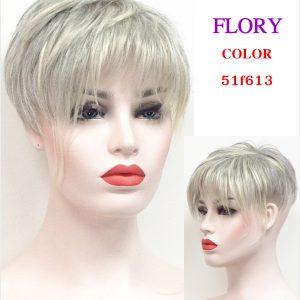 voluminizador postizo pelo gris. Voluminador modelo Flory colágeno es un modelo pensado para señoras actuales, un corte cómodo y practico postizo elegante