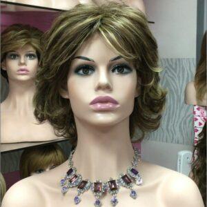 pelucas alta calidad bajo precio. Peluca con volumen realista