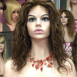 Cabello humano peluca alta calidad Cabello humano peluca alta calidad. peluca de cabello humano, altísima calidad 100% cabello humano europeo.