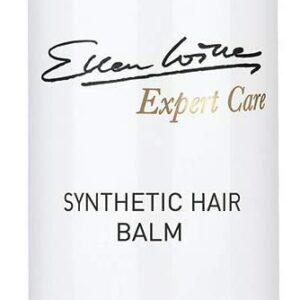 Balsamo fortalecedor pelucas naturales. Marca Ellen Wille especialista en productos para pelucas y extensiones. Bálsamo fortalecedor para pelucas de cabello natural o mezcla.Capacidad 200ml. Se utiliza en cabello húmedo. Asegura un fácil peinado gracias a su acción desenredante. Devuelve la suavidad, hidratación y brillo natural de tu peluca. Acondicionadores de pelucas naturales.
