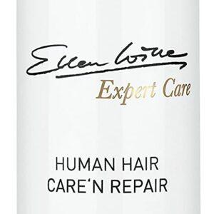 reparador pelucas naturales. Marca Ellen Wille especialista en productos para pelucas y extensiones. Para el cuidado y mantenimiento de tu peluca. Devuelve la suavidad, hidratación y brillo natural de tu peluca. Acondicionadores de pelucas naturales. Spray reparadorpara pelucas de cabello natural de 200ml. Proporciona humedad y hace que las pelucas de cabello natural luzcan hermosas, con suavidad, brillo natural y fáciles de cepillar. Tiene un efecto reparador instantáneo. Debe utilizarse en cabello húmedo.