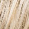 Mezcla de rubio beige claro, rubio medio miel y rubio platino