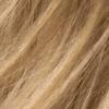 Mezcla de rubio miel oscuro, marrón más claro y rubio medio dorado