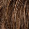 Mezcla de marrón medio, marrón claro y castaño claro