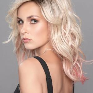 Peluca de tul monofilamento alta calidad La peluca TABU está dentro de la colección de Ellen Wille. Las pelucas de última generación.