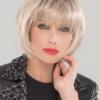 Peluca media melena con monofilamento. La peluca Blues de Ellen Wille es la melena perfecta hasta la barbilla con mucho movimiento